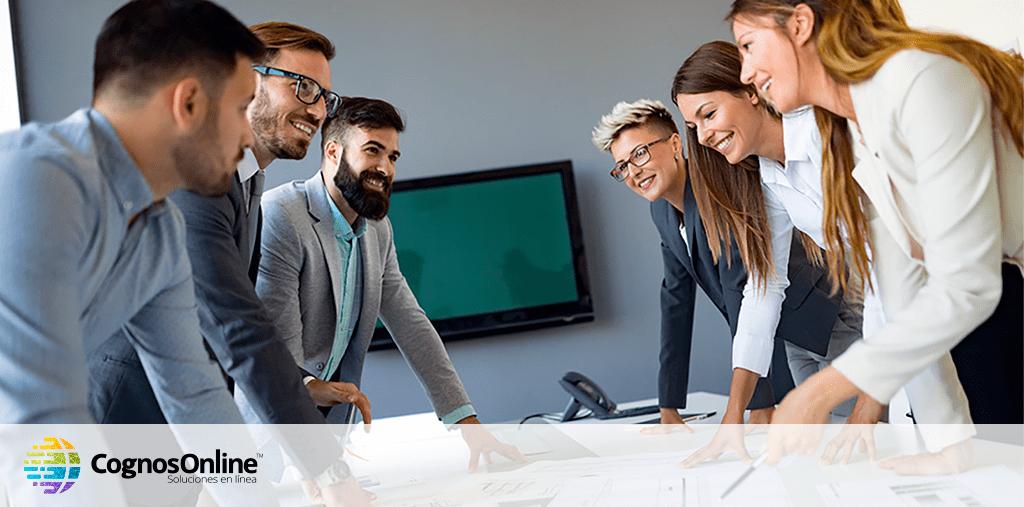 Impulse el rendimiento de su empresa implementando el programa de formación idóneo, proporcionando a sus gerentes las habilidades fundamentales que van a necesitar a largo plazo.